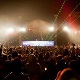 Clubbing Pick: World DJ Festival @ Yangpyeong