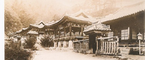 Foreigners' Images of Buddhism in Joseon