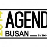 Busan Agenda: November 2014