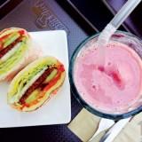 Seoul Foodie Find: Coexistence Café