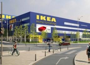 IKEA Opening in South Korea