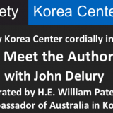 Meet the Author with John Delury