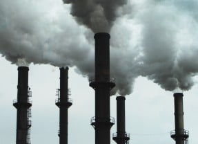 Korean Scientists Turn Greenhouse Gases into a Resource
