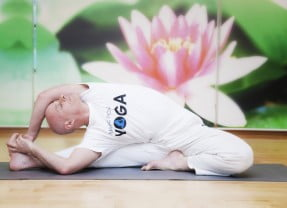 10 Questions with Yoga Master Ron Katwijk