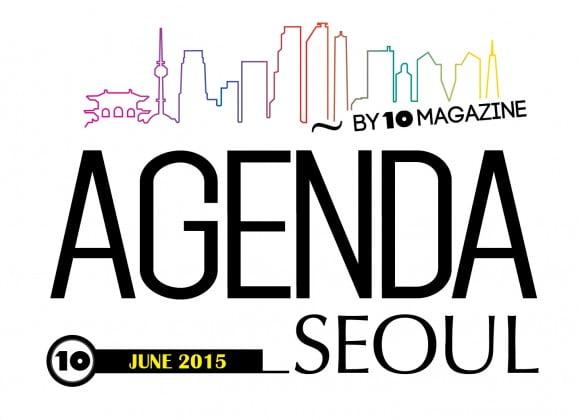 Seoul Agenda: June 2015