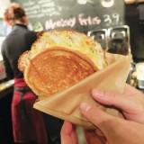 Seoul Foodie Find: Melting Monkey