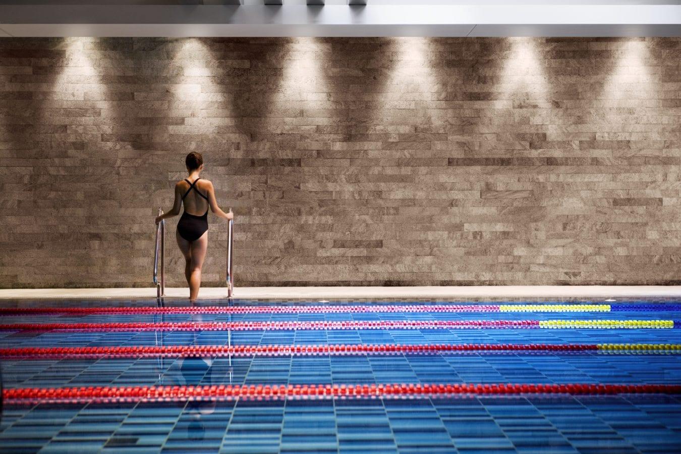 Marriott Executive Apartment Soo Fitness Spa 10 Magazine Korea
