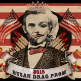 Busan Drag Prom 2015