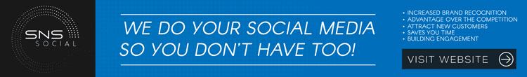 SNS Social Homepage 2