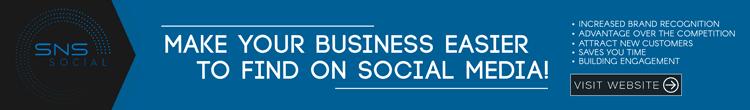SNS Social Homepage 1