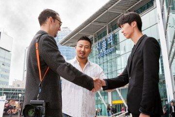 Seoul fixers, Seoul, Korea, Busan, fixers, reporting, news, concierge
