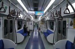 korean transportation apps subway bus boat