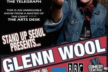 Glenn Wool Seoul