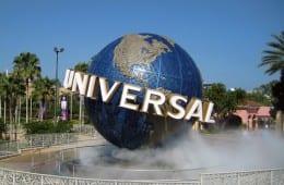 Universal Studios Theme Park Comes to Korea