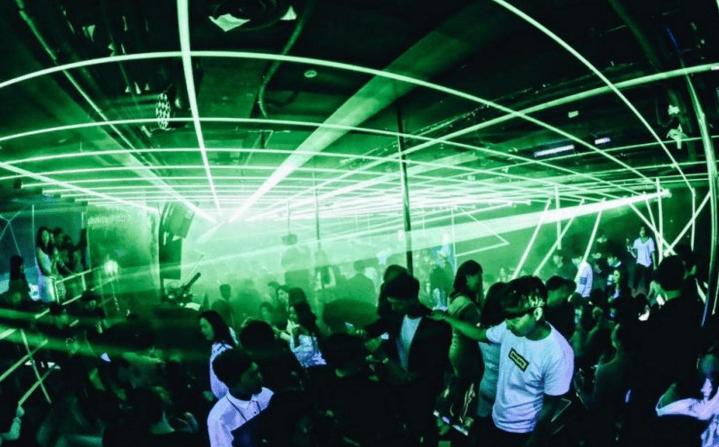 The 10 Best Clubs in Seoul club arena seoul