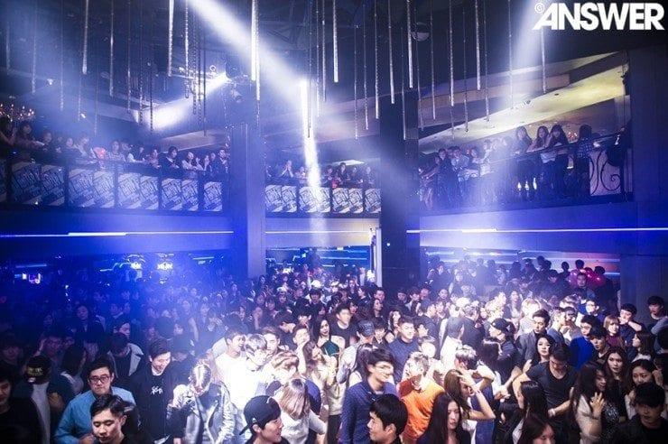The 10 Best Clubs in Seoul club answer gangnam