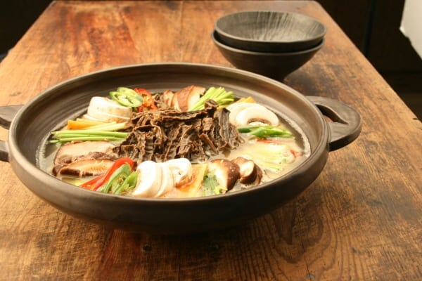 The Best Vegetarian and Vegan Restaurants in Seoul baru