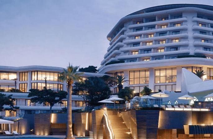 casinos in seoul Korea Hyatt Regency Casino Jeju