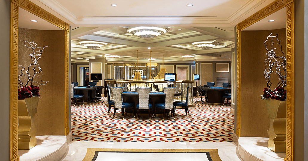 Casinos in seoul korea Paradise Casino Walkerhill