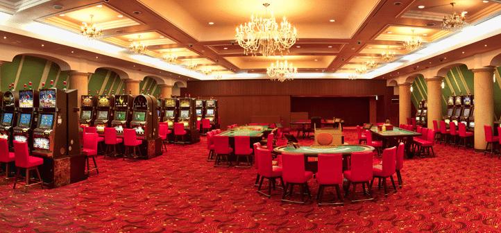 casinos in seoul korea Hotel Inter-Burgo Casino Daegu