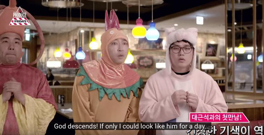 best korean youtubers