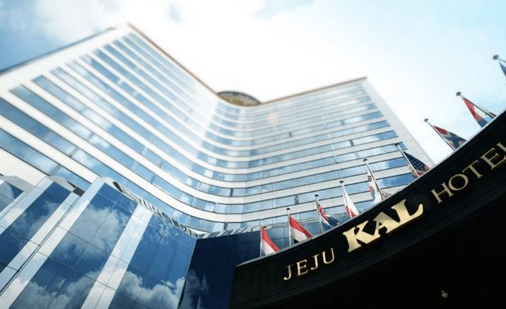 casinos in seoul korea Jeju KAL Hotel Casino
