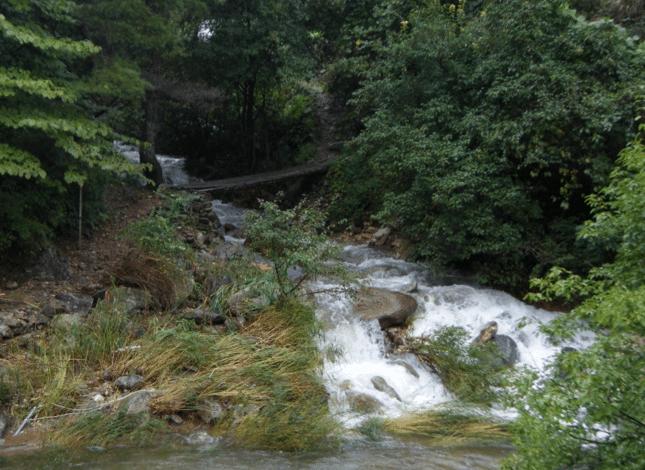 mountains korea