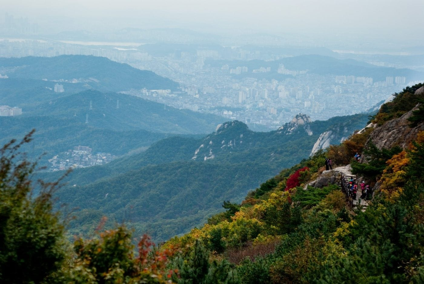 Namsan Park Seoul  2018 All You Need to Know Before You