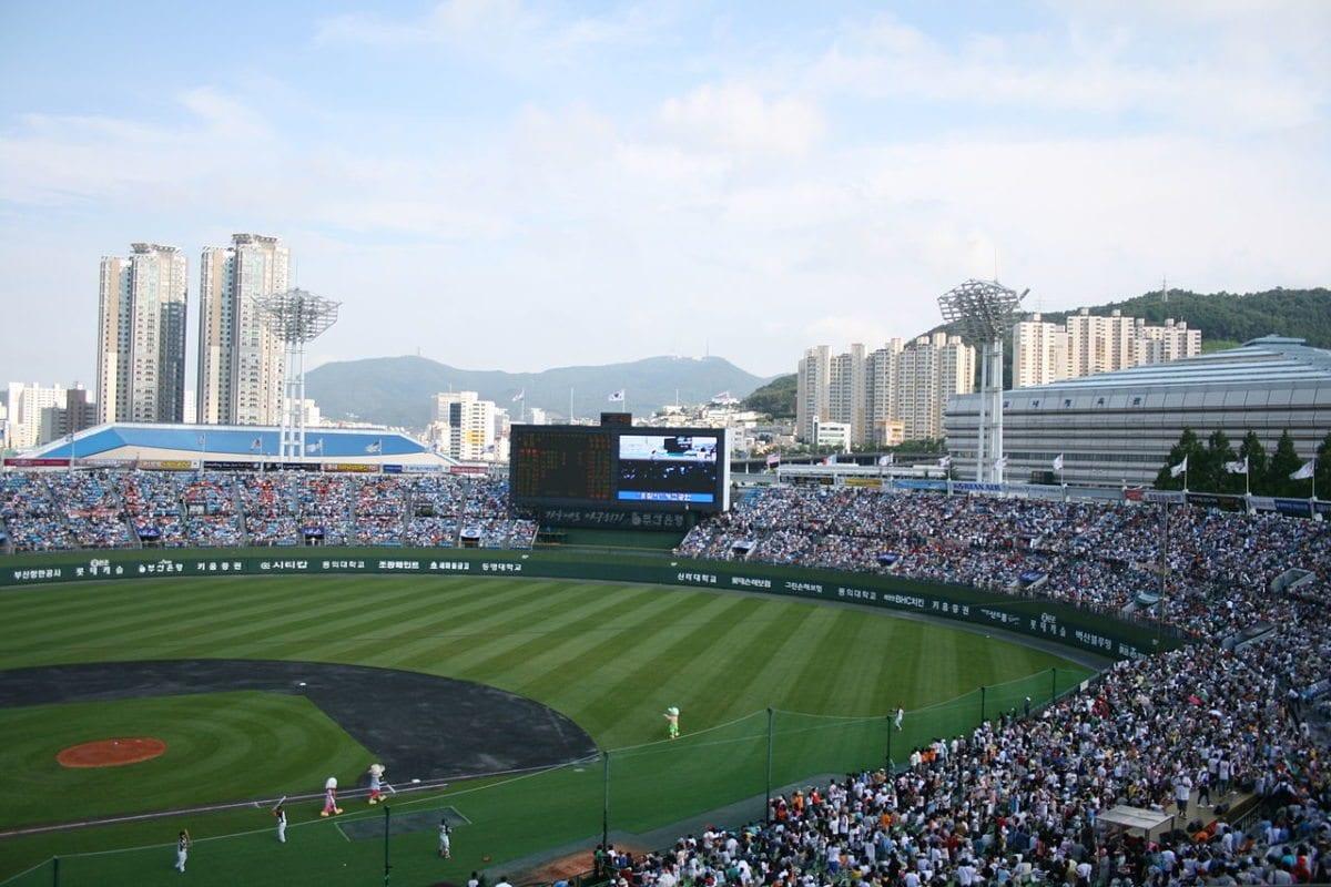 top reasons to visit Busan Sajik Stadium