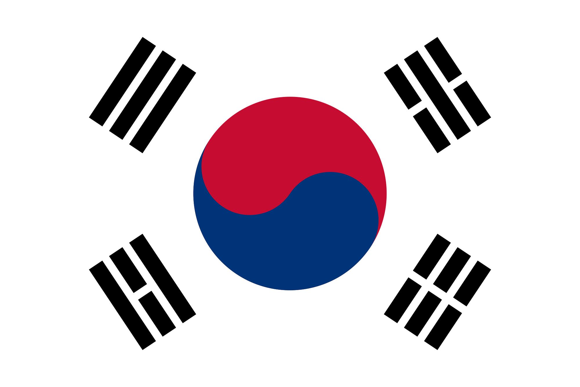 taekwondo kore