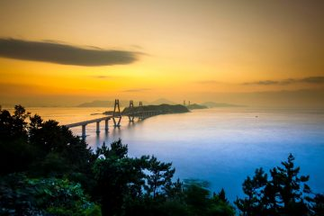 Best Places In Geoje