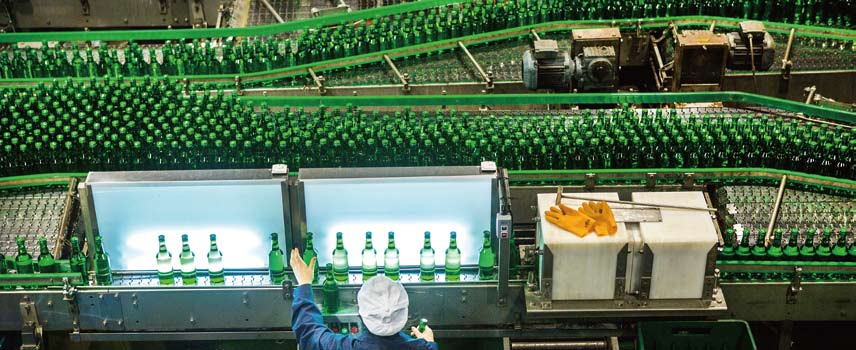 where soju comes from