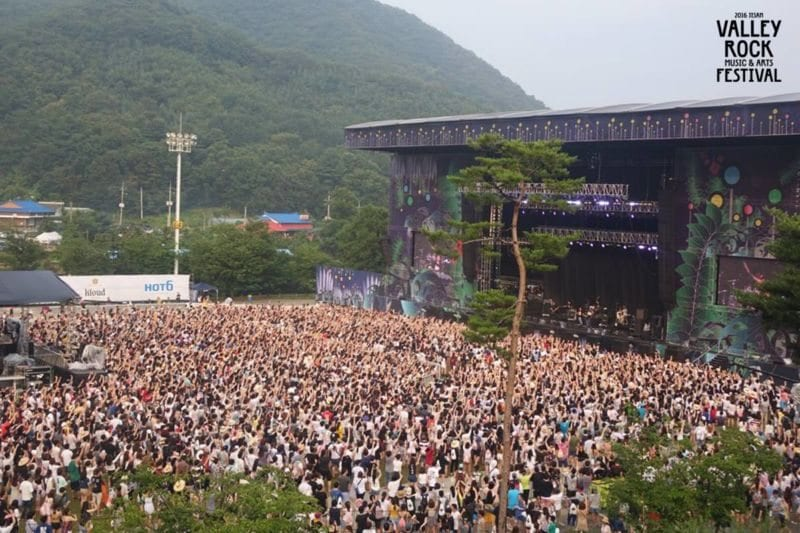 music-festival-korea-jisan-valley-rock-festival