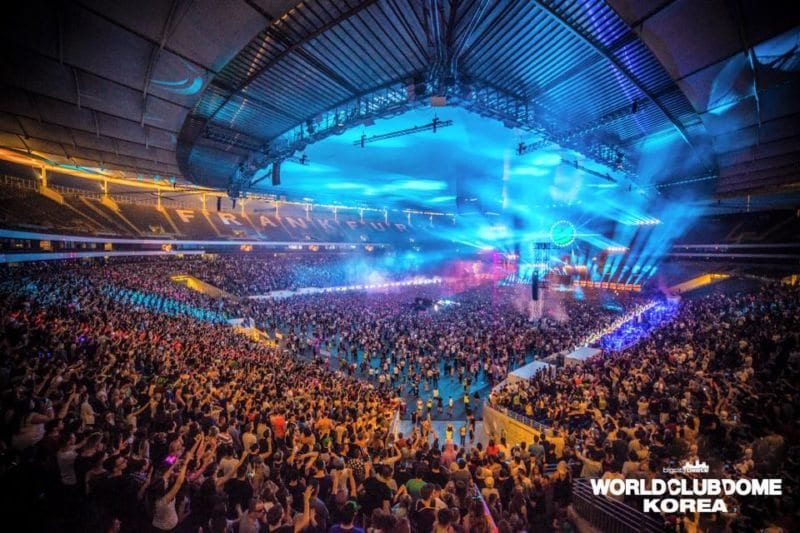 music-festivals-seoul-korea-world-club-dome-korea