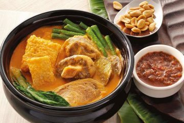 Filipino Food in Seoul Kare-Kare-Filipino-Recipe Gutom Na