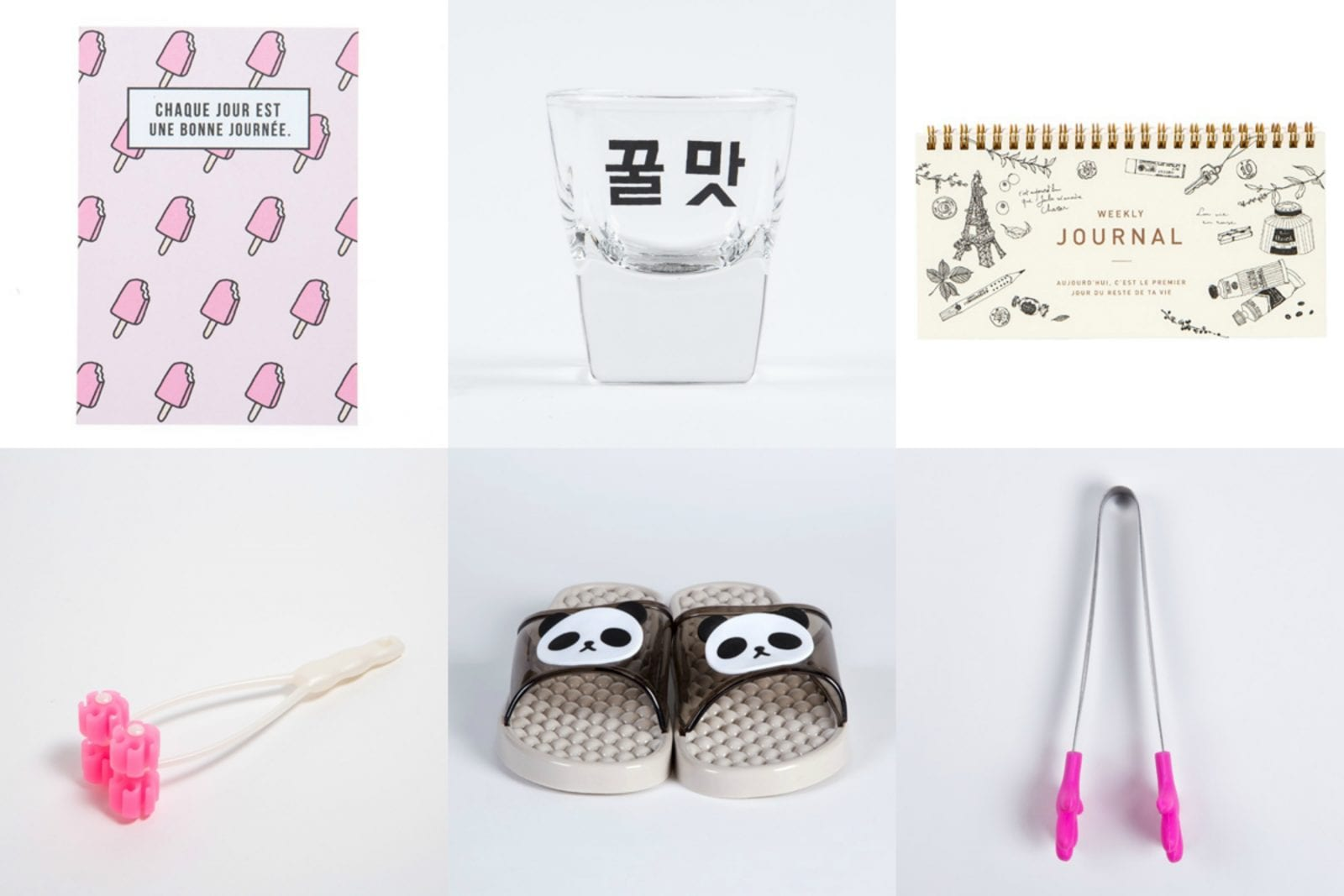Korean Grocery Tips ArtBox