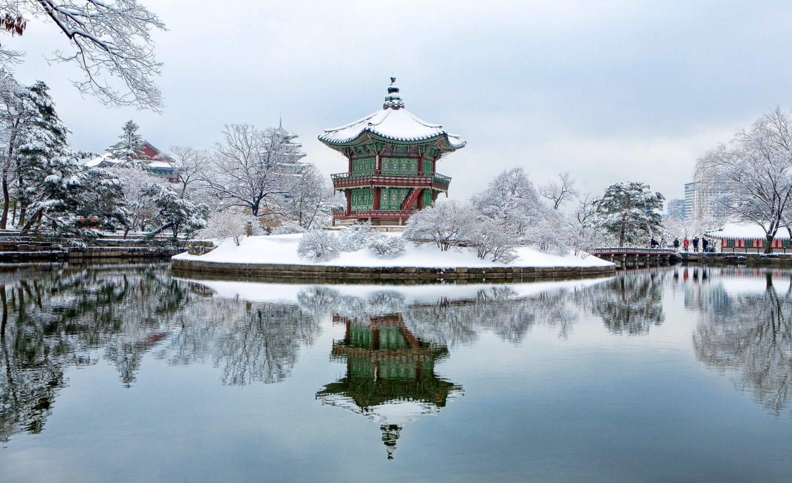 19 of the best winter activities in korea 10 magazine korea for Best places to visit in us during christmas