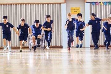 dwight school seoul open house 2017