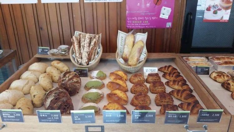 bread lab best fresh bread in seoul