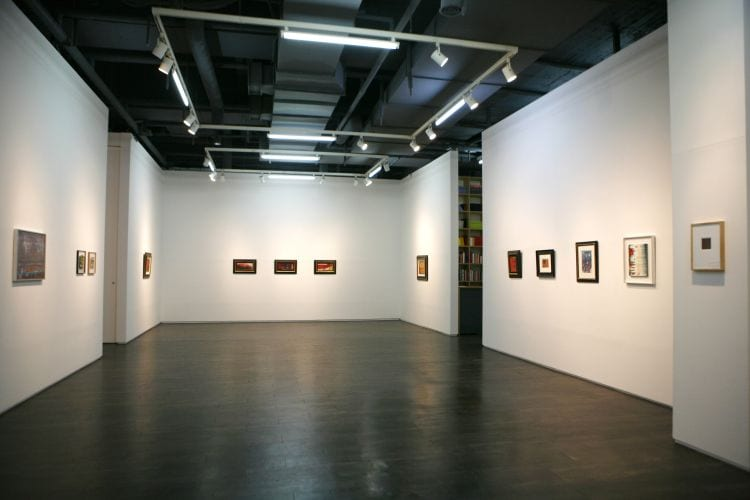 Travelling Alone In Seoul gallery