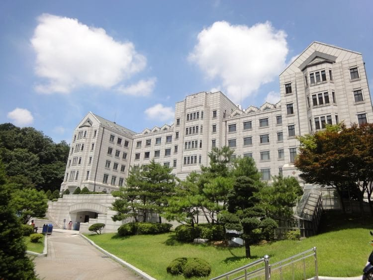 university exchange programs in seoul yonsei university