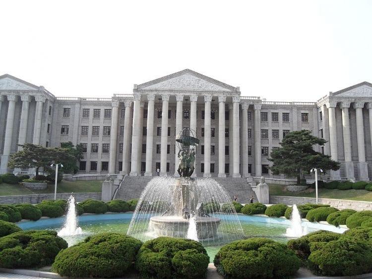 university exchange programs in seoul kyung hee university