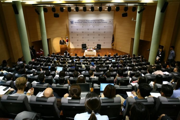university exchange programs in seoul seoul national university