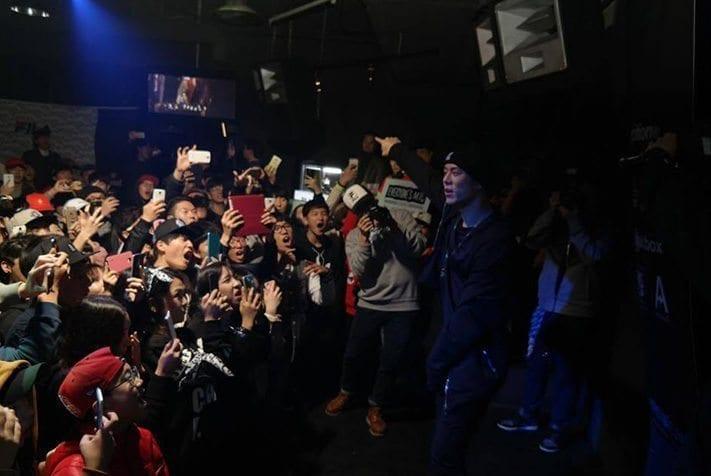 Best Clubs in Seoul Cream Hongdae