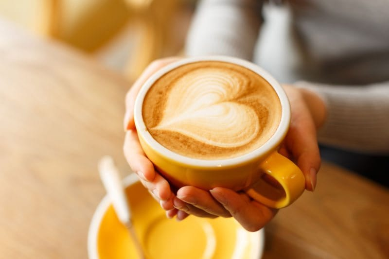 Surprising Benefits Of Drinking Coffee