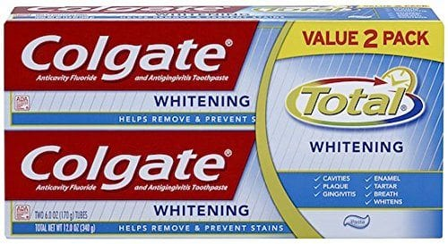 https://www.amazon.com/Colgate-Total-Whitening-Toothpaste-Tubes/dp/B001KYS2UA/ref=zg_bs_3778371_1?_encoding=UTF8&refRID=NXW60ANFCKG1ESB9FV9T&th=1&_encoding=UTF8&tag=10magaffiliat-20&linkCode=ur2&linkId=5652525a251a38676ee512b8f4080a72&camp=1789&creative=9325