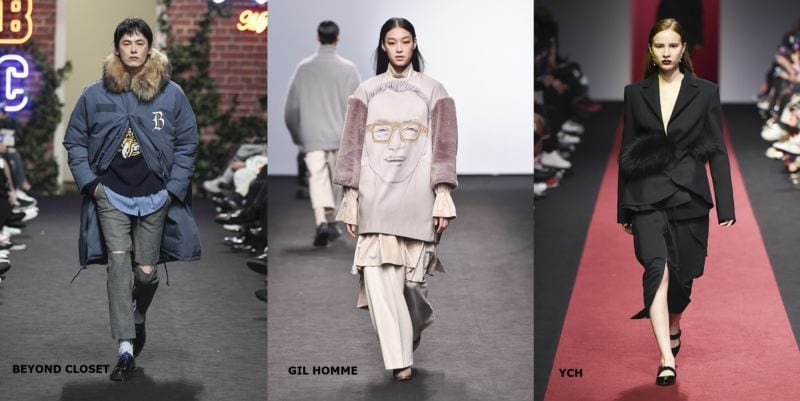 hottest fashion trends from seoul fashion week fUR