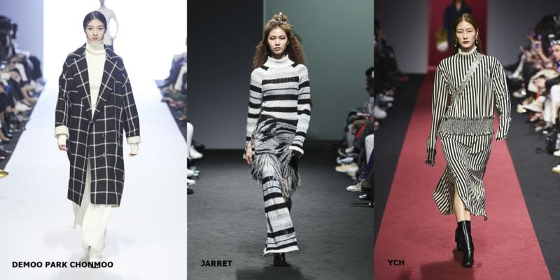 hottest fashion trends from seoul fashion week lines