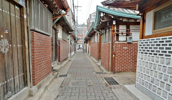 Day Trips to Take Outside of Seoul seochon