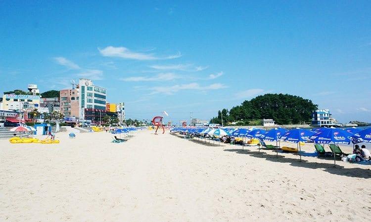 song-jeong-beach-busan